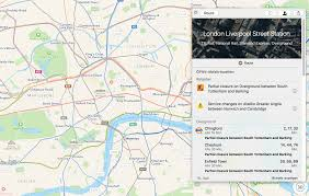 Atlanta Streetcar Map Deshalb Sind öpnv Netze Und Fahrpläne In Den Apple Karten Noch So