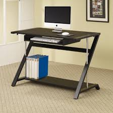 table fetching long computer desk uk and narrow table great with