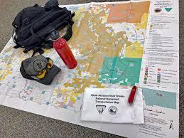 Montana Blm Maps by Missouri Breaks Travel Maps Available Outdoors Billingsgazette Com