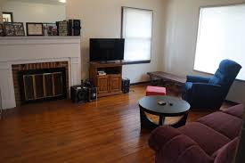 geislerproperties in cedar falls ia living room floor microwave washer dryer and driveway the rent is only 350 person with cable internet included average utilities are 70 person