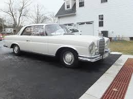 bmw vintage 1966 mercedes 250se coupe bmw vintage classic barn find 250 se