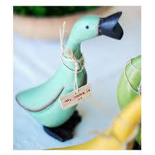 shop wooden duck brothers home decoration american