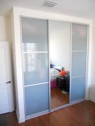 Cool Closet Doors Cool Bypass Closet Doors Sorrentos Bistro Home