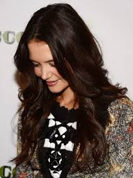 hairstyles and colours for long hair 2013 katie holmes trendy dark golden brown long hairstyle popular haircuts