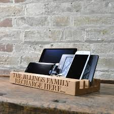 Diy Multi Device Charging Station Family Charging Station By The Oak U0026 Company