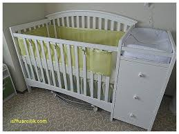Cribs With Changing Tables Attached Crib With Dresser Attached Fresh Black Baby Cribs Changing Table