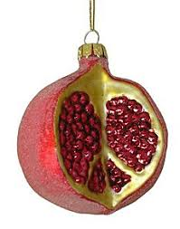 glass ornaments of past add sparkle to present