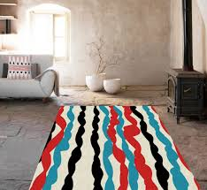Discount Area Rugs 5x8 Lines Rugs Affordable Area Rugs Dorm Rugs 5x8 Rug Designer