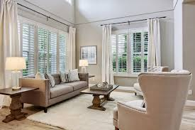 casual contemporary style home staging design by white orchid