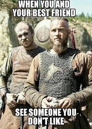 Vikings Meme - vikings memes tumblr