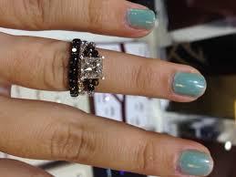 black diamond band inspire me with your black diamond band