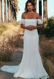 Hippie Wedding Dresses Online Get Cheap Ivory Lace Hippie Dress Wedding Aliexpresscom