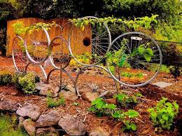 21 innovative and easy diy garden trellis ideas gardenoid