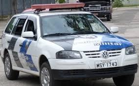 Jovem é assassinado a tiros na frente de igreja em Vila Velha ...