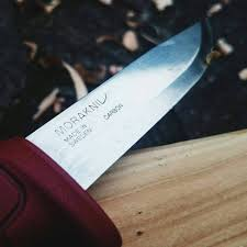 Mora Kitchen Knives Mora All Round Forest Knife 511 Forest Schools Shop