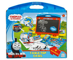 thomas the tank engine table top thomas friends table top easel accessories great daily deals