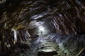 why uk cavers are leading the world geographical