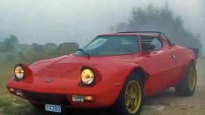 lancia stratos this to fall even harder in with the lancia stratos