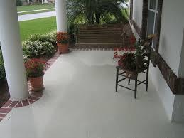 Outdoor Floor Painting Ideas Seal Krete Concrete Patio And Walkway Paints Sealers Modern Floor
