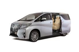 toyota cars price list philippines 2015 toyota alphard is class motoring carguide ph