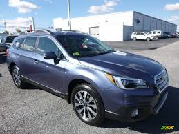 subaru tribeca 2017 interior 2017 twilight blue metallic subaru outback 2 5i limited 116611623