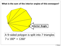 Interior Angle Sum Of A Decagon Interior Angle Sum Decagon Okayimage Com