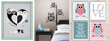 Owl Home Decor Owl Home Décor U2013 Sevenedges