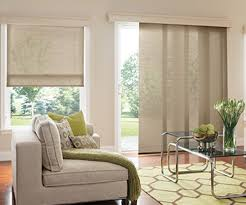 Sliding Panel Curtains Sliding Panel Curtains Window Treatments Curtain Gallery Images