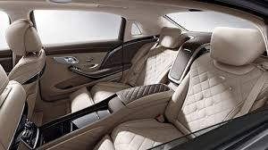 mercedes s600 maybach the mercedes maybach s600 is an opulent living room encased in a car