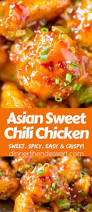 Chinese Main Dishes Easy - best 25 asian chicken recipes ideas on pinterest sweet n sour