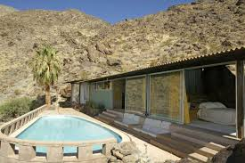 zsa zsa gabor palm springs house getaway palm springs modernism week a glimpse at iconic mid century
