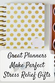 Great Gifts For Women Stress Relief Gifts For Women On The Go The Right Planner