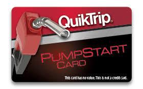 quiktrip corporation qt cards cards
