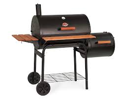 Backyard Grill Manufacturer Amazon Com Char Griller 1224 Smokin Pro 830 Square Inch Charcoal
