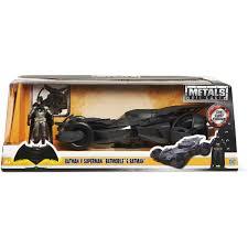 batman car toy batman metals vehicle with batman figure assorted big w