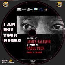no soy tu negro i am not your negro label caratulas