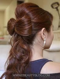 hair bow with hair the 25 best bow hairstyles ideas on hair bow