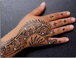 100 einfache henna tattoo designs für anfänger tattoos u0026 ideen
