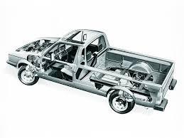 volkswagen caddy pickup mk1 car blueprints 1990 volkswagen caddy pick up blueprint ok i