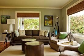 modern living room ideas pinterest dark brown couch and green walls home decor ideas pinterest