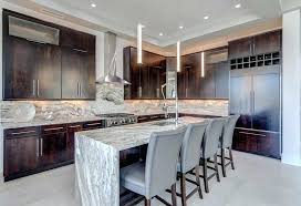easy kitchen island magnificent waterfall island kitchen easy kitchen island waterfall