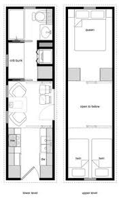 Tiny Houses Floor Plans Dakota Tiny Houses These Houses Can Be Moved Without Any Special