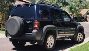 2002 jeep liberty exhaust sandman 2k4 2002 jeep liberty specs photos modification info at