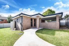 Granny Unit Home Granny Flat Builders Sydney Db Homes