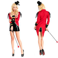 Ringmaster Halloween Costume Cheap Circus Halloween Costumes Aliexpress