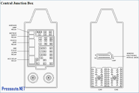 2003 ford expedition fuse box location fuse box diagram 2004