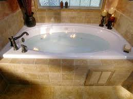 bathroom tub and shower trends design with jacuzzi tubs and tile