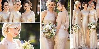 sequin bridesmaid dresses sequin bridesmaid gowns from sorella vita