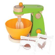 spielküche zubehör holz hape mixer e3104 für die spielküche