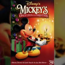 mickey u0027s once upon a christmas topic youtube